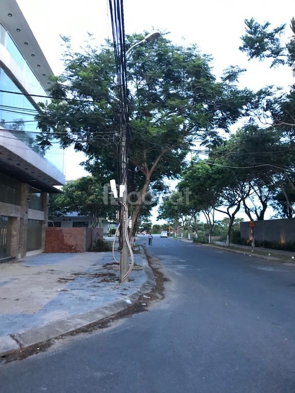 Bán gấp lô đất ở khu biệt thự cao cấp Redstar, Sơn Trà