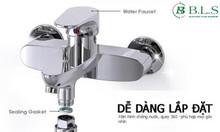 Nhiệt kế vòi sen điện tử - Nhiệt kế đo nhiệt độ nước tắm tại vòi sen