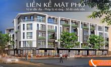Liền kề Shophouse dự án KĐT mới Đại Kim Định Công mở rộng giá từ 40tr/