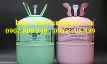 Gas lạnh Floron R410A 11,3Kg