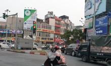 Mặt phố Trần Khát Chân, nhà 5 tầng, mặt tiền 6.6m.
