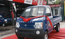 Xe tải DongBen DB1021 870kg sự lựa chọn tốt phân khúc tải nhẹ