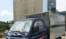 Xe tải Jac x150 1.49 tấn động cơ Isuzu trả trước 80 triệu nhận xe