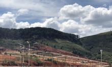 Bán đất biệt Thự Lang Biang Town - View vàng giá chất