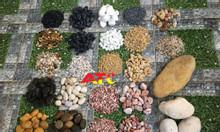 Cung cấp sỏi trang trí, sỏi rải chậu cây, sỏi rải sân vườn Hà Nội