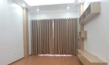 Bán nhà xây mới rẻ Hồ Tùng Mậu, Goldmark City 35m2 5 tầng