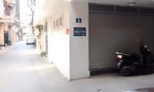 Nhà Trần Cung, Cầu Giấy 40m2 * 5 tầng, ôtô vào nhà MT 4m.