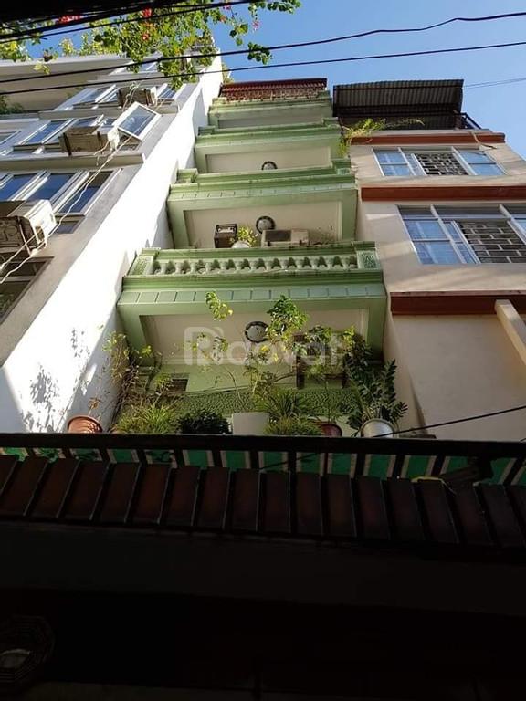 Bán nhà Kim Mã Thượng,Liễu Giai,Ba Đình 45m2x5T, ngõ rộng 2 mặt thoáng