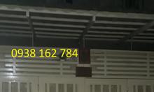 Nhà hẻm ô tô Nguyễn Thiện Thuật phường 2 Quận 3 ,6.7 tỷ