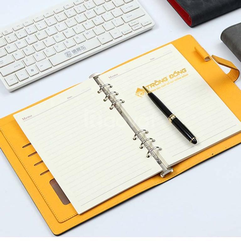 Bộ combo sổ và bút – truyền tải thông tin tốt