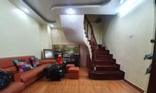 Gia đình cần bán nhà Vĩnh Hưng 45m2 giá 2.69 tỷ