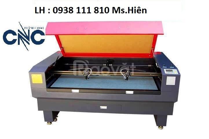 Máy cắt khắc công nghiệp laser 1810