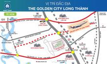 Bán đất cổng chính sân bay Long Thành giá rẻ