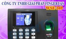 Máy chấm công WSE269, T8Plus, RJ550Plus, công suất nhỏ, giá rẻ