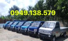 Đại lý xe tải Dongben Miền Tây, xe Dongben thùng lững