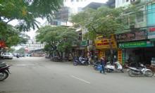 Cho thuê nhà mặt phố Định Công Thượng, diện tích 200m2, MT 8m.