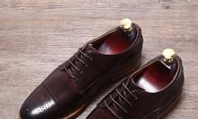 Giày tây công sở hiệu Lamen