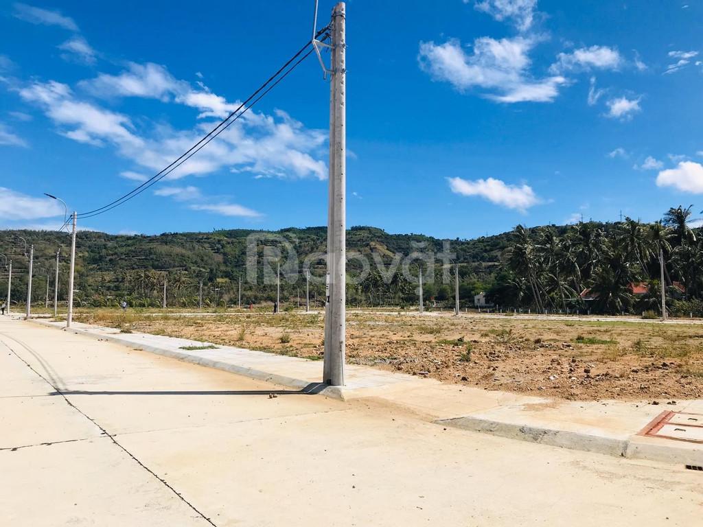 Bán nhanh 2 lô đất tại trung tâm thị xã Sông Cầu - Phú Yên