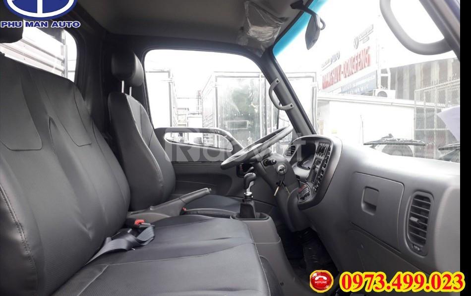 Xe tải hyundai N250SL giá rẻ