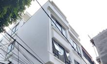 Bán nhà chính chủ xây mới 40m2 x 5T Hồ Tùng Mậu, Mai Dịch.