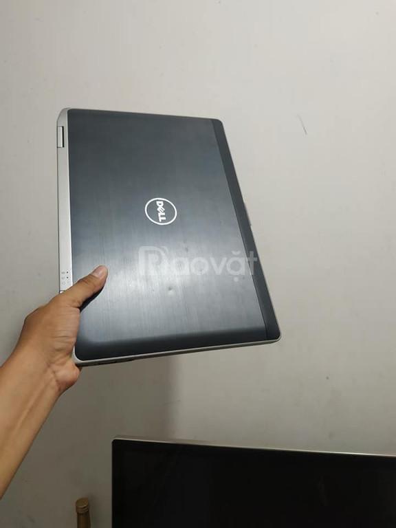 Laptop Dell Latitude E6430 xách tay giá rẻ bền
