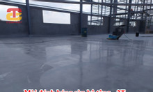 Mài sàn bê tông nhà xưởng tại Đà Nẵng uy tín