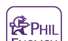 Phil English tuyển dụng chuyên viên thiết kế đồ họa