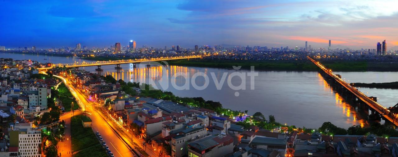 Mipec Long Biên Riverside Hà Nội