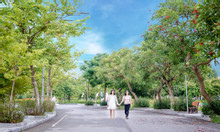 Cơ hội đầu tư cuối năm - Biệt thự nằm ngay đường Tây Thăng Long