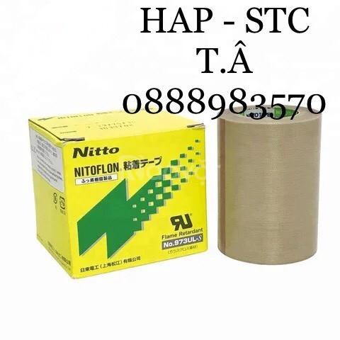 HAP – STC vật liệu cách nhiệt và vật tư tiêu hao