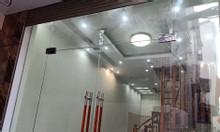 Bán nhà đẹp 42m2* 5 tầng ngay sát Hồ Phương Mai ngõ thông  giá 5 TỶ