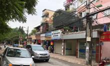 Cho thuê nhà tại Nghĩa Tân giá 8tr tiện kinh doanh