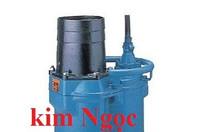 Bảng giá máy bơm nước thải KTZ47.5/7.5kw điện 3pha