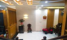 Quận 10 Nguyễn Tri Phương 65m2 5tầng 5PN Khu vip