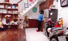 Nhà giá rẻ cho đôi bạn trẻ phố Yên Hòa, Cầu Giấy