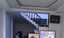 Nhà 1 sẹc Tân Kỳ Tân Quý, P.Tân Quý DT 4x14m 1 lầu đúc 3PN đẹp