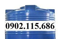 Bồn nhựa 2000L đựng hóa chất
