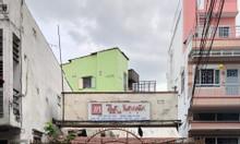 Bán nhà cấp 4 góc 3MT hẻm 3m đường Lê Quang Định, phường 14 Bình Thạnh