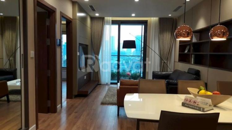 Bán căn tầng 25, 91m2, 3PN, chung cư An Bình city, 232 Phạm Văn Đồng. (ảnh 1)