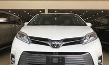 Toyota Sienna 3.5 Limited nhập Mỹ sản xuất và đăng ký cuối 2018