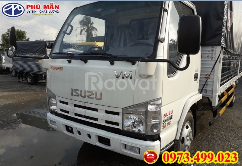 Xe tải Foton T3 990kg