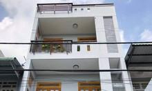 Cho thuê nhà nguyên căn 393/7 Nguyễn Trãi, Phường Cầu Kho, Quận 1.