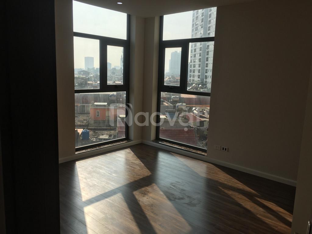 Cho thuê CH chung cư lô góc tòa HPC Landmark 105 -  Văn Khê,  Hà Đông