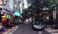 Gần phố Nguyễn Ngọc Vũ 3,4tỷ 40m2 30m ra mặt phố