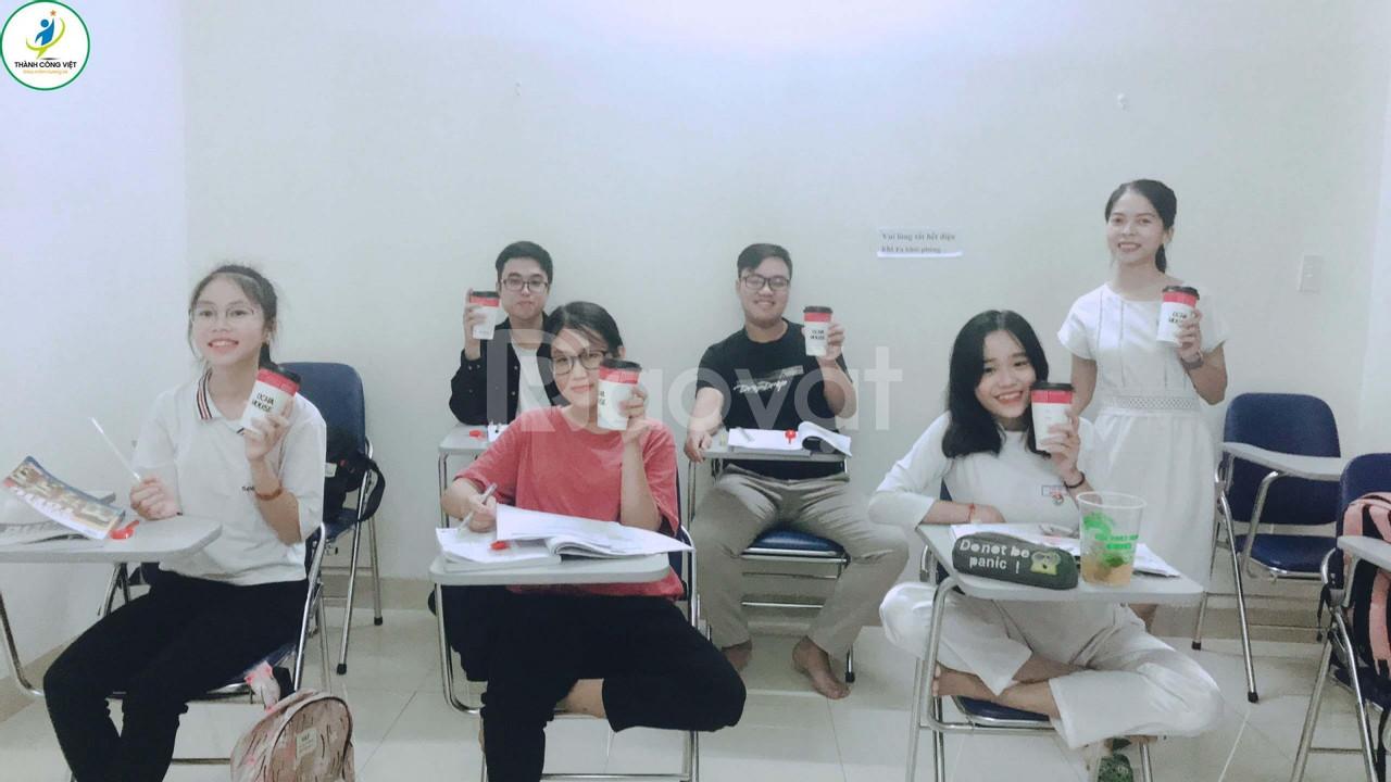 Học tiếng anh giao tiếp cho người mất gốc tại Đà Nẵng