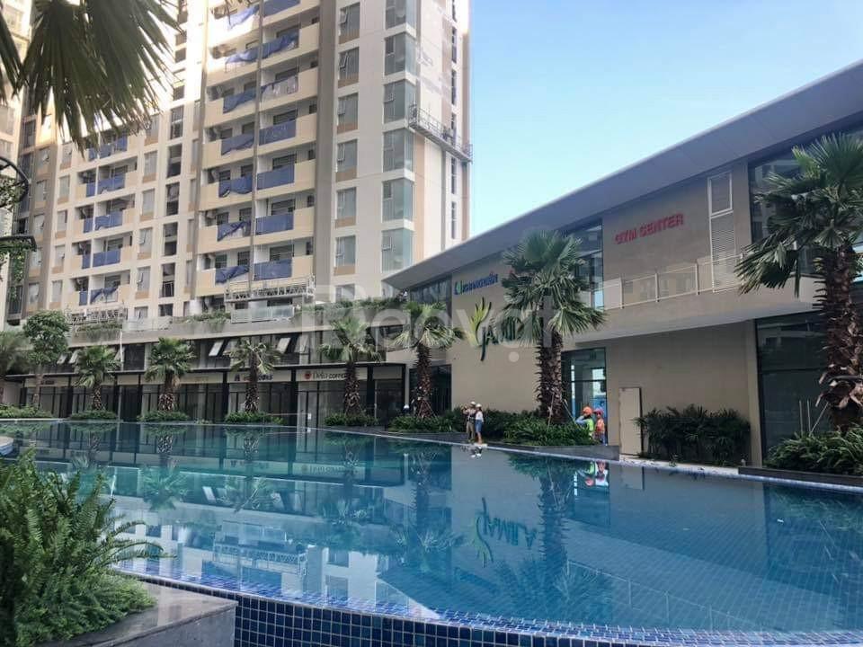 Bán căn hộ chung cư Jamila Khang Điền giá rẻ
