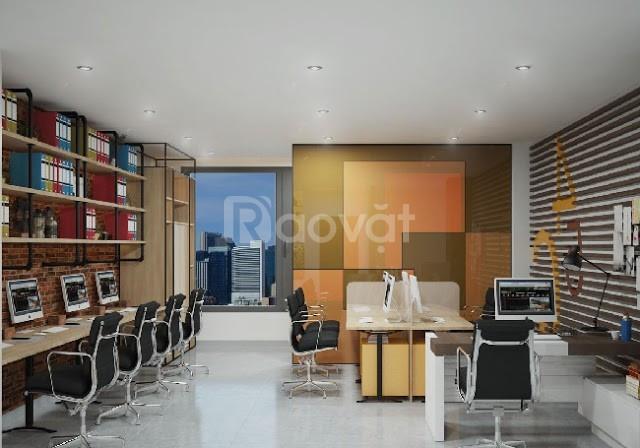 Căn hộ Officetel 30m2 Central Premium Q8, DT nhỏ gọn dễ ở, dễ cho thuê (ảnh 4)