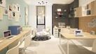 Căn hộ Officetel 30m2 Central Premium Q8, DT nhỏ gọn dễ ở, dễ cho thuê (ảnh 1)