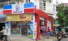 Nhà mặt phố Nguyễn Huy Tưởng, diện tích 45m x 2 tầng.