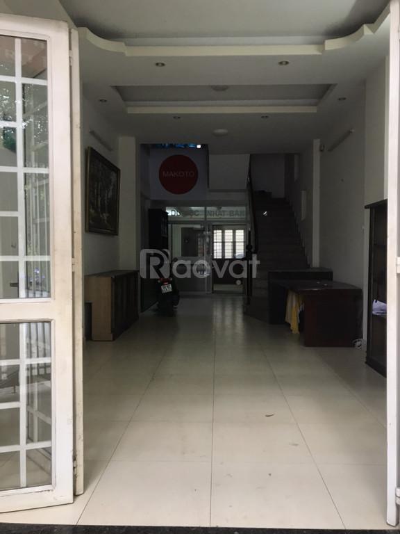 Cho thuê nhà 1 trệt, 3 lầu MT đường Bùi Tá Hán, quận 2, giá chỉ 26tr (ảnh 5)